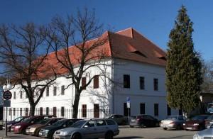 Rosice Zámecké kulturní centrum